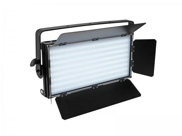 Eurolite LED PLL-480 QCL Panel - DMX-gesteuerte Flächenleuchte mit 480 4in1 RGBW LEDs