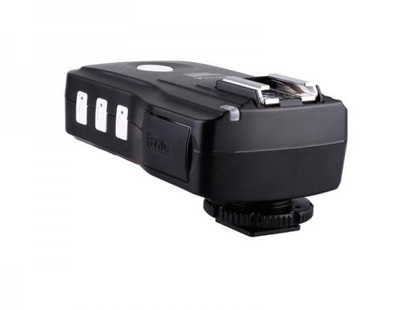 Pixel Empfänger King Pro RX für Canon