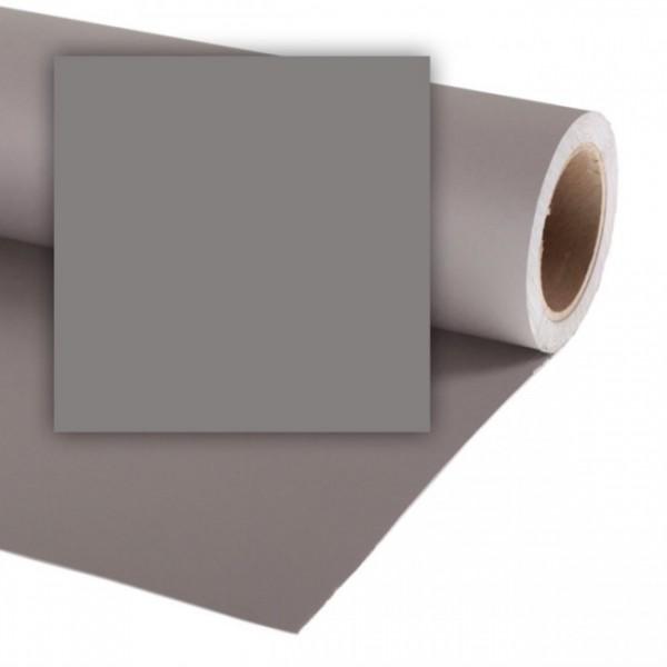 Colorama Arctic Smoke Grey 11 x 2.72 m Hintergrund Rolle