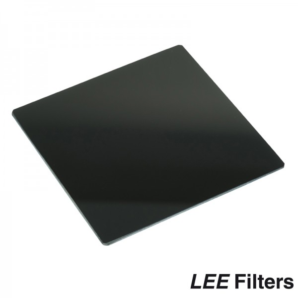 LEE Filters Little Stopper Graufilter-Scheibe für 100mm-Filterhalter - +6 Blenden