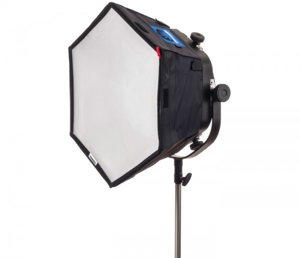 Rotolight Chimera Hexagonal Softbox für Anova V2