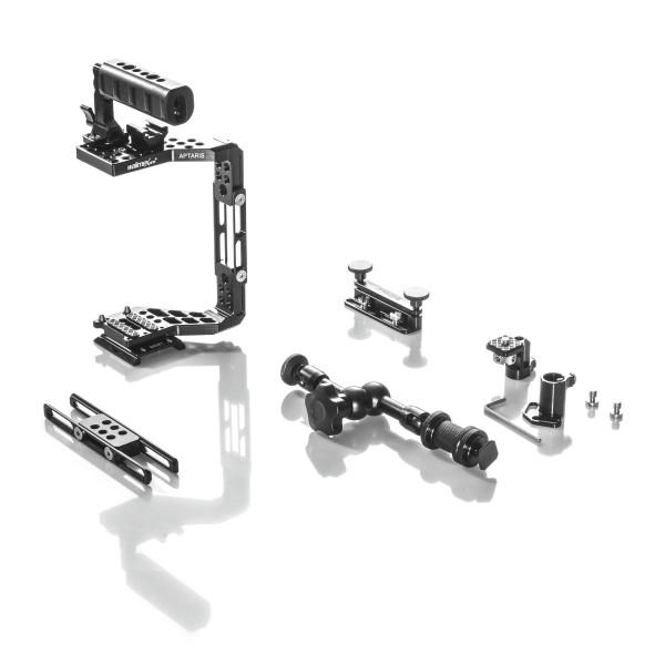 Walimex pro Aptaris Universal XL Mk II PLUS Set
