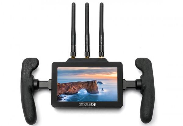 SmallHD LCD-Monitor FOCUS Bolt Sidekick RX