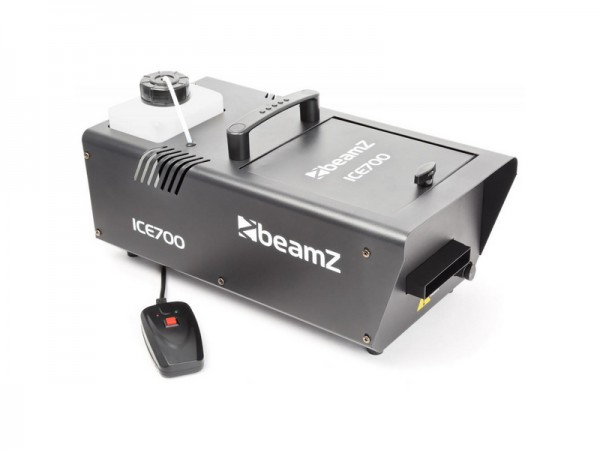 BeamZ Bodennebelmaschine ICE700
