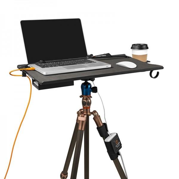 Tether Tools Pro Tethering Kit mit Aero-Master-Tethering-Plattform