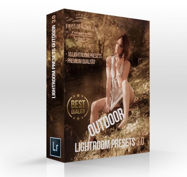Lightroom Presets - Outdoor 3.0