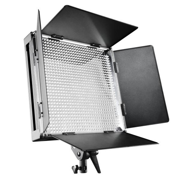 Walimex Pro LED 1000 Flächenleuchte dimmbar