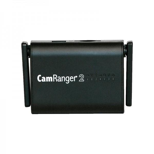 CamRanger 2 WiFi-Fernsteuerung für Canon-, Nikon-, Sony- und Fuji-Kameras