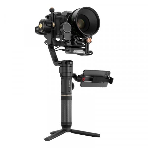 Zhiyun Crane 2S Gimbal (Spiegelreflexkamera, Systemkamera bis 6.50kg)