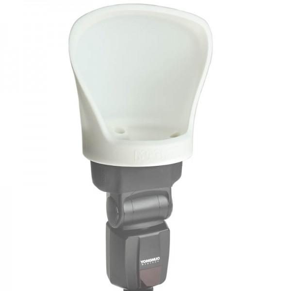MagMod MagBounce magnetischer Bounce-Reflektor für Aufsteckblitze