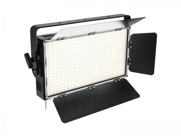Eurolite LED PLL-360 6000K Panel - Flächenleuchte mit 360 kaltweißen LEDs und DMX