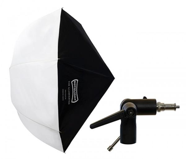 Rotolight Illuminator Umbrella Bundle