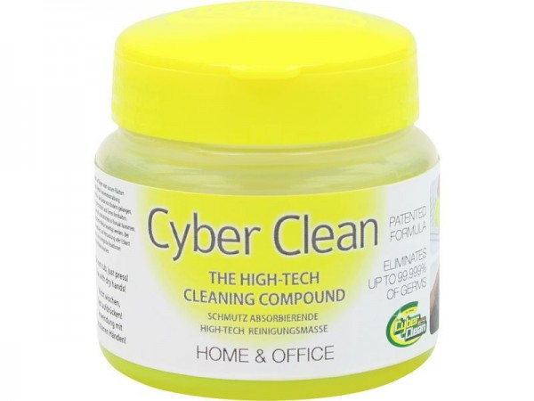 CyberClean Reinigungset Home and Office Cup