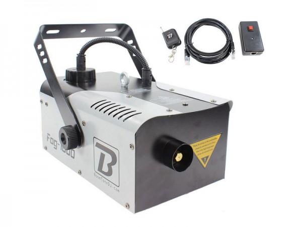 DJ Nebelmaschine FOG 1000 V3