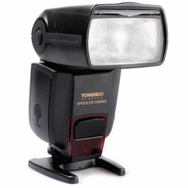 Yongnuo Blitzgerät Speedlite YN565EX TTL für Nikon