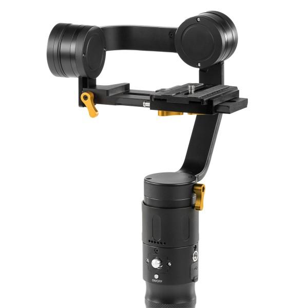 Ikan MS-PRO Beholder Gimbal für spiegellose Kameras (MS-PRO)