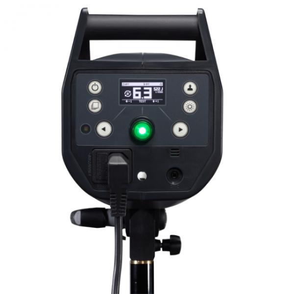 Elinchrom Kompakt-Blitzgerät ELC Pro-HD 1000